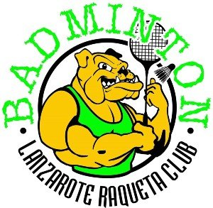 bádminton lanzarote raqueta club
