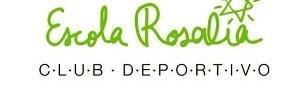 bádminton vigo escola rosalía