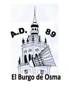 Directorio clubs de bádminton españoles N-Z. 1
