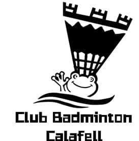 club bàdminton calafell
