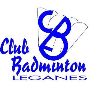 club badminton leganes