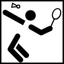 club badminton montoro