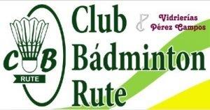 club bádminton rute