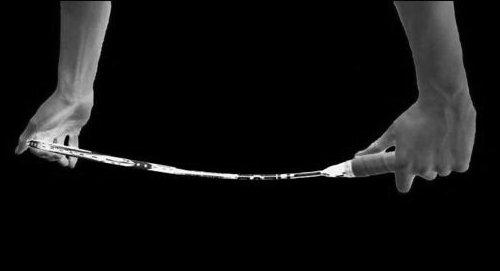 rigidez de la mejor raqueta de bádminton
