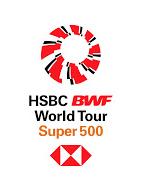 Torneo BWF World Tour Super 500