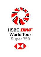 Torneo BWF World Tour Super 750