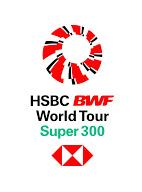 Torneo BWF World Tour Super 300